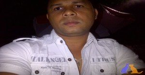 Yoelmenol001 39 years old I am from Concepción de La Vega/La Vega, Seeking Dating Friendship with Woman