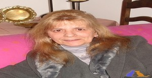 Allexana 58 years old I am from Coimbra/Coimbra, Seeking Dating Friendship with Man