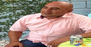 Julian1818 48 years old I am from Monterrey/Nuevo León, Seeking Dating with Woman