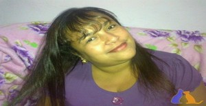 Florzinha morena 45 years old I am from Itaim Paulista/Sao Paulo, Seeking Dating Friendship with Man