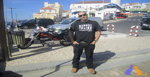 Mickael ericeira 42 years old I am from Ericeira/Lisboa, Seeking Dating Friendship with Woman