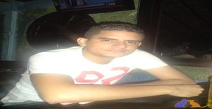Charc14 32 years old I am from Managua/Managua Department, Seeking Dating Friendship with Woman