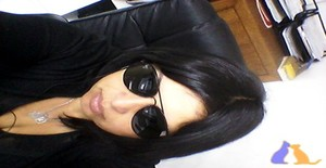 Mayelinao 40 years old I am from Santiago/Región Metropolitana, Seeking Dating Friendship with Man