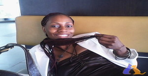 Lapelenoire 34 years old I am from Yaoundé/Centre, Seeking Dating Friendship with Man