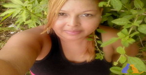 Cristal 30 years old I am from Caracas/Distrito Capital, Seeking Dating Friendship with Man