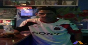 Gustavo v 35 years old I am from Alajuelita/San José, Seeking Dating Friendship with Woman