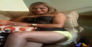 Lucero0808 34 years old I am from Santo Domingo/Distrito Nacional, Seeking Dating Friendship with Man
