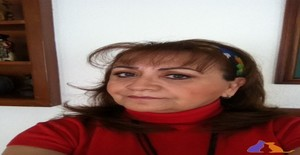 Morgana570406 61 years old I am from Benito Juarez/Estado de México (Edomex), Seeking Dating Friendship with Man