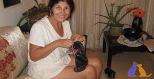 Nera07 62 years old I am from Mérida/Mérida, Seeking Dating Friendship with Man