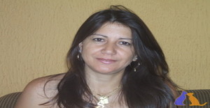 Deborabo 47 years old I am from Mogi-Mirim/São Paulo, Seeking Dating Friendship with Man