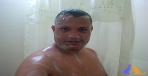 Edwardor 44 years old I am from Santo Domingo/Distrito Nacional, Seeking Dating Friendship with Woman