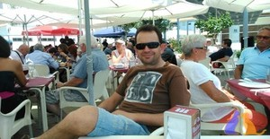 Lauval 46 years old I am from Málaga/Andalucía, Seeking Dating Friendship with Woman