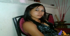 Rosalba tejada 36 years old I am from Santiago De Los Caballeros/Santiago, Seeking Dating Friendship with Man