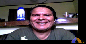 Rolandonaranjo 54 years old I am from San Pedro/San José, Seeking Dating Friendship with Woman