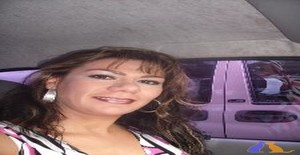 Ginadelarocket 49 years old I am from Ciudad de México/Estado de México (Edomex), Seeking Dating Friendship with Man