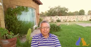 Alfredo salinas 66 years old I am from San Juan del Río/Querétaro, Seeking Dating Marriage with Woman