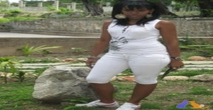 Yiyi2015 44 years old I am from Santiago de Cuba/Santiago de Cuba, Seeking Dating Marriage with Man