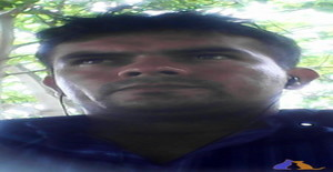 Helberthjavier 34 years old I am from Santiago/Veraguas, Seeking Dating Friendship with Woman