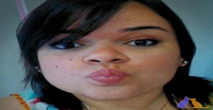 Ariiaa 30 years old I am from Rosário/Santa Fe, Seeking Dating Friendship with Man