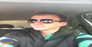 Javi analista 36 years old I am from Montevideo/Montevideo, Seeking Dating Friendship with Woman