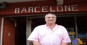 Caeiñoso 57 years old I am from Barcelona/Cataluña, Seeking Dating Friendship with Woman