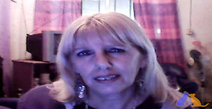 Monicaalfonso 57 years old I am from Montevideo/Montevideo, Seeking Dating Friendship with Man