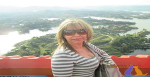 Mariares28 60 years old I am from Medellín/Antioquia, Seeking Dating Friendship with Man