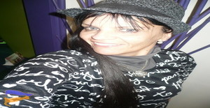 Marcelaa45 48 years old I am from Montevideo/Montevideo, Seeking Dating Friendship with Man
