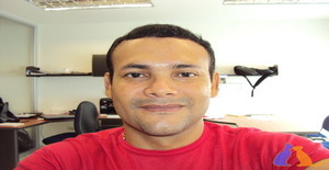 Augusto0807 38 years old I am from Montería/Cordoba, Seeking Dating Friendship with Woman