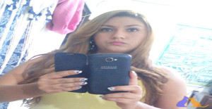 dulce risa 30 years old I am from Cali/Valle del Cauca, Seeking Dating Friendship with Man