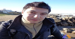 edu_3815 33 years old I am from Montevideo/Montevideo, Seeking Dating Friendship with Woman