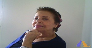 verónica1949 69 years old I am from Pereira/Risaralda, Seeking Dating Friendship with Man