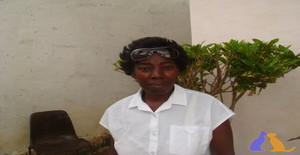 Mbalmayo 56 years old I am from Yaoundé/Centre, Seeking Dating Friendship with Man