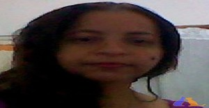 Alkana 42 years old I am from Santo Domingo/Distrito Nacional, Seeking Dating Friendship with Man