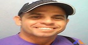 EDUARDO .BUENO 37 years old I am from Camaguey/Camagüey, Seeking Dating with Woman