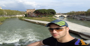 ragazzogiocatore 33 years old I am from Rossano/Calabria, Seeking Dating Friendship with Woman