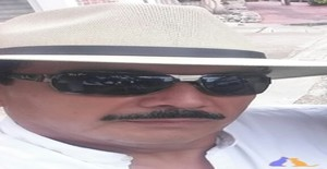 Ing_cancun 47 years old I am from Cancún/Quintana Roo, Seeking Dating Friendship with Woman