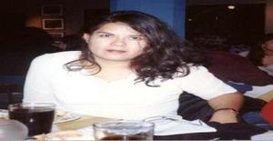 Mariela70 48 years old I am from Guayaquil/Guayas, Seeking Dating Friendship with Man