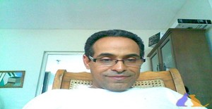 burlado 52 years old I am from Santo Domingo/Distrito Nacional, Seeking Dating with Woman