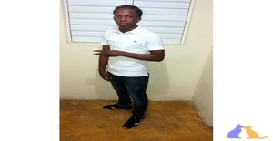 Walquer 20 years old I am from Santo Domingo/Distrito Nacional, Seeking Dating Friendship with Woman