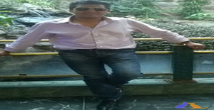 JORGEAMOROSO1 51 years old I am from Quito/Pichincha, Seeking Dating Friendship with Woman