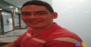 EmendezH 37 years old I am from Caracas/Distrito Capital, Seeking Dating Friendship with Woman