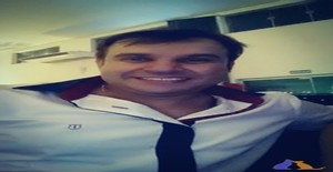 OLAVONETO 39 years old I am from Uberlândia/Minas Gerais, Seeking Dating with Woman