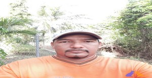 guilleantonio 44 years old I am from La Chorrera/Panama, Seeking Dating Friendship with Woman