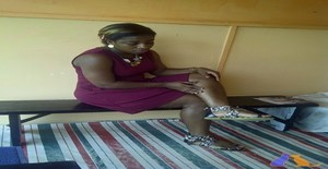 minyem 34 years old I am from Yaoundé/Centre, Seeking Dating Friendship with Man