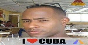 Fitin 27 years old I am from Santiago de Cuba/Santiago de Cuba, Seeking Dating Friendship with Woman