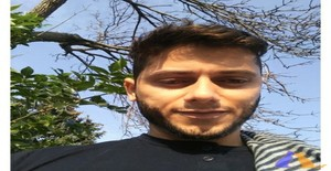 Miguel_Brazil/CA 33 years old I am from Toronto/Ontário, Seeking Dating Friendship with Woman