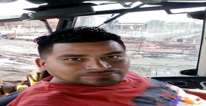 Alex2769 32 years old I am from San José/San José, Seeking Dating Friendship with Woman
