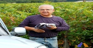 alain24 59 years old I am from Toronto/Ontario, Seeking Dating Friendship with Woman
