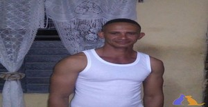 Pochoromantico 34 years old I am from Guantánamo/Guantanamo, Seeking Dating Friendship with Woman